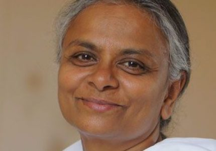 Manda Patel in Miami